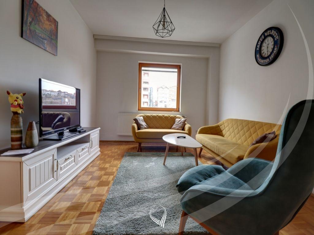 Banesë me 2 dhoma gjumi në lagjen Arbëria – Dragodan