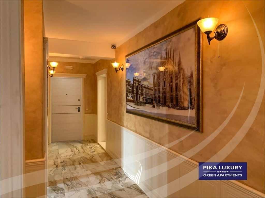 97.74m2 flat for sale in Aktash - Pika Luxury & Green Apartments