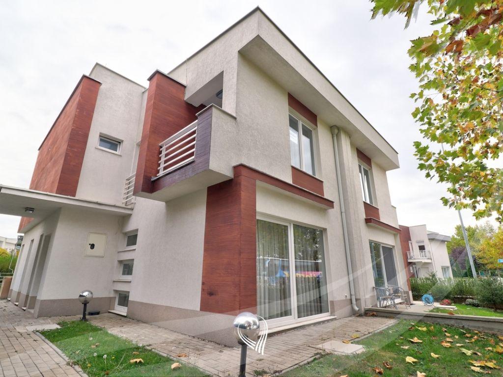 Shtëpi 137m2 me qira në Marigona Residence