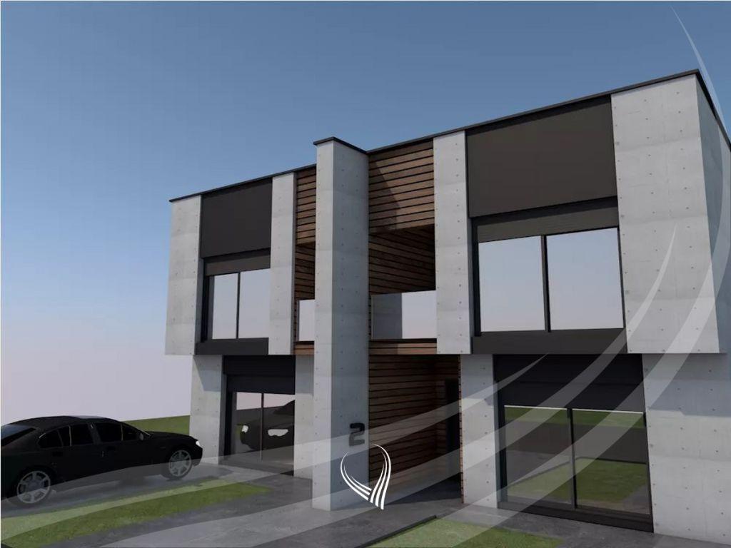Apartment 86m2 në shitje në Brezovicë
