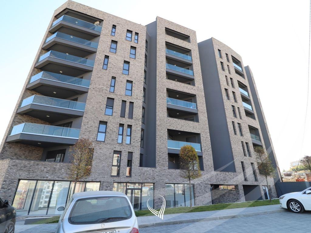 Banesë 121.40m2 në shitje në lagjen Prishtina e re
