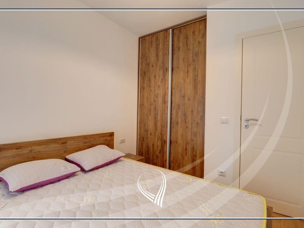 Banesë qira me 1 dhomë gjumi në lagjen Aktash-Pika Luxury - Aktash3