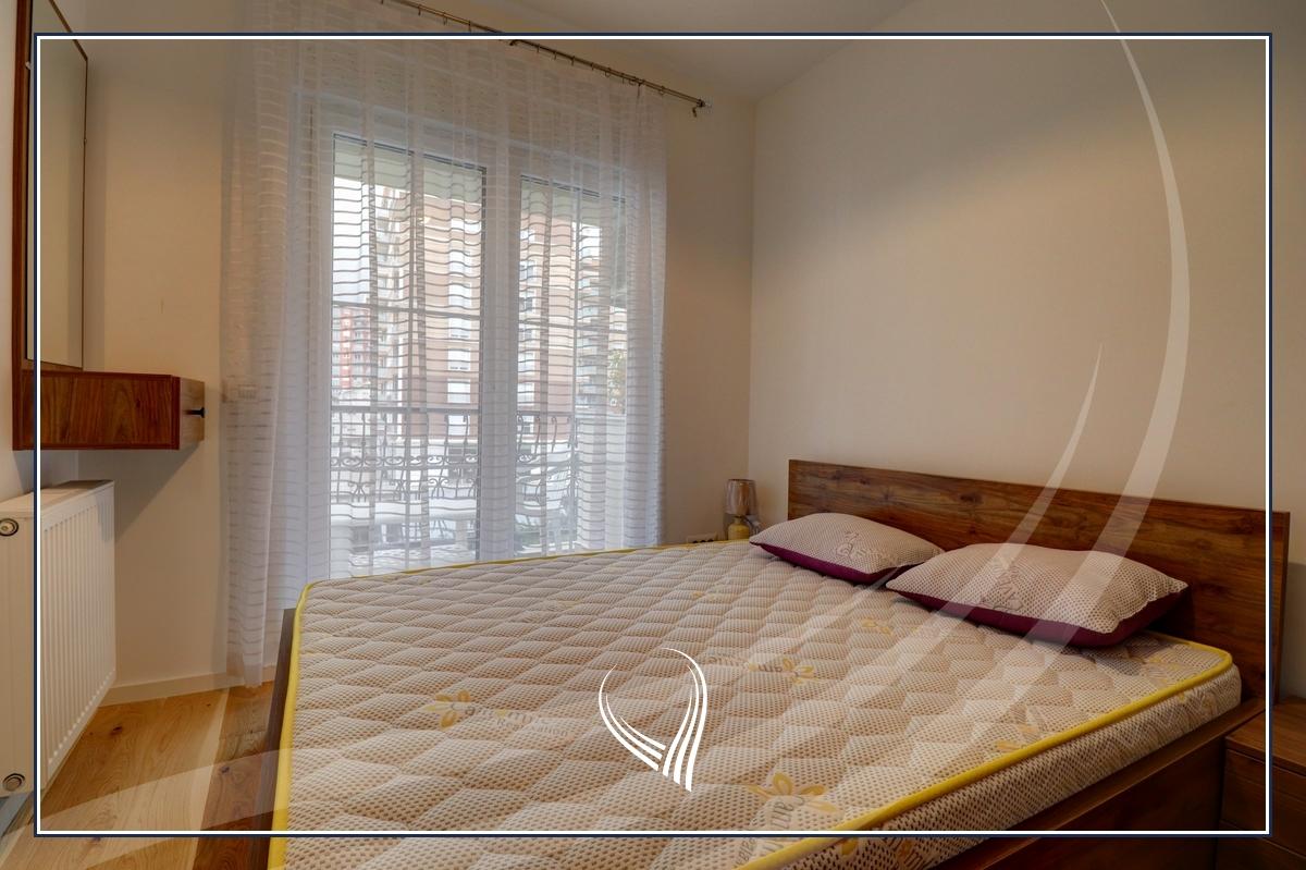 Banesë qira me 1 dhomë gjumi në lagjen Aktash-Pika Luxury - Aktash2