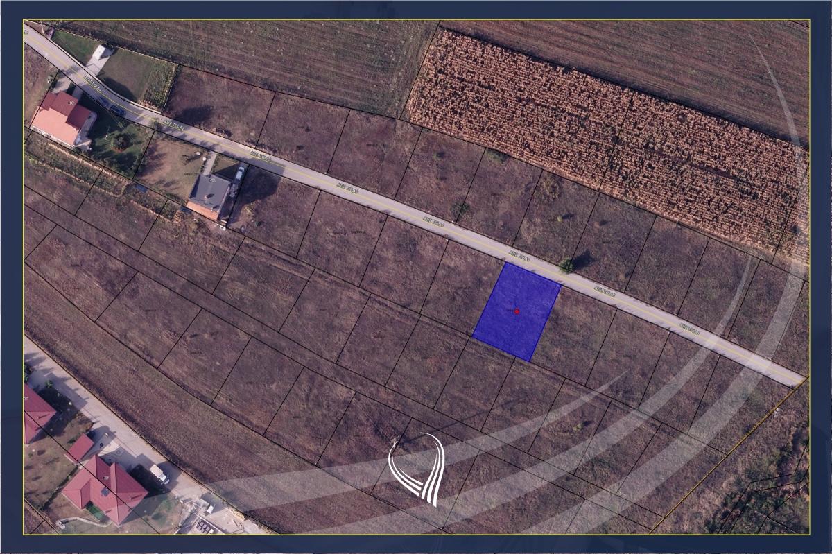 Shitet parcela prej 4.49 ari në Çagllavicë afër qendrës sportive Step
