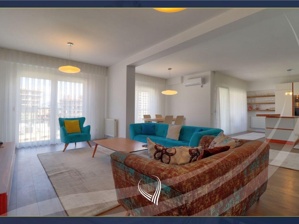 Banesë me 3 dhoma gjumi me qira në lagjen Pejton – Prime Group