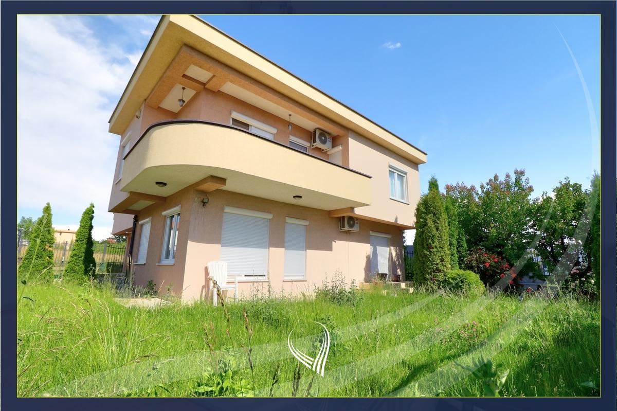 Shtëpi 435m2 në shitje në Çagllavicë, afër lagjes Qëndresa