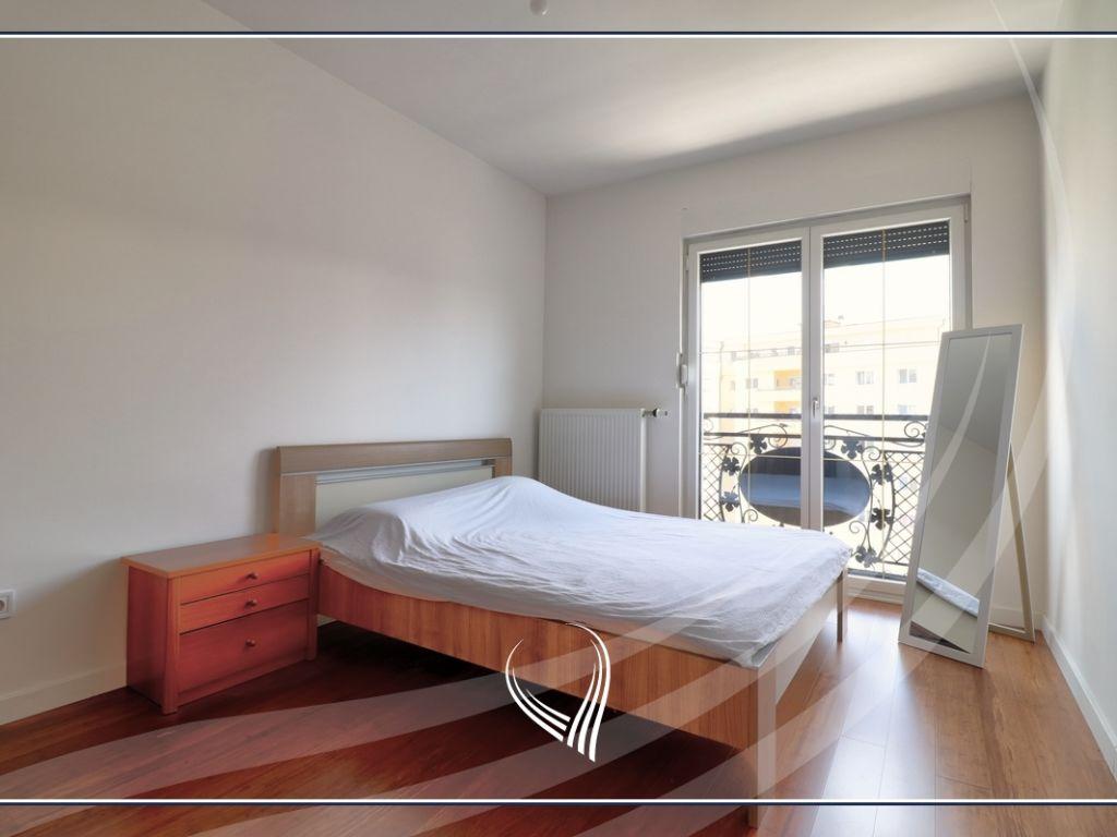 Banesë në shitje me dy dhoma gjumi në lagjen Mati 1 - Rruga B4