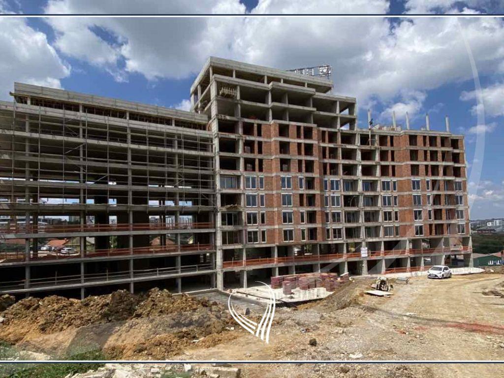 Banesë me 2 dhoma gjumi në shitje në lagjen Prishtina e Re2