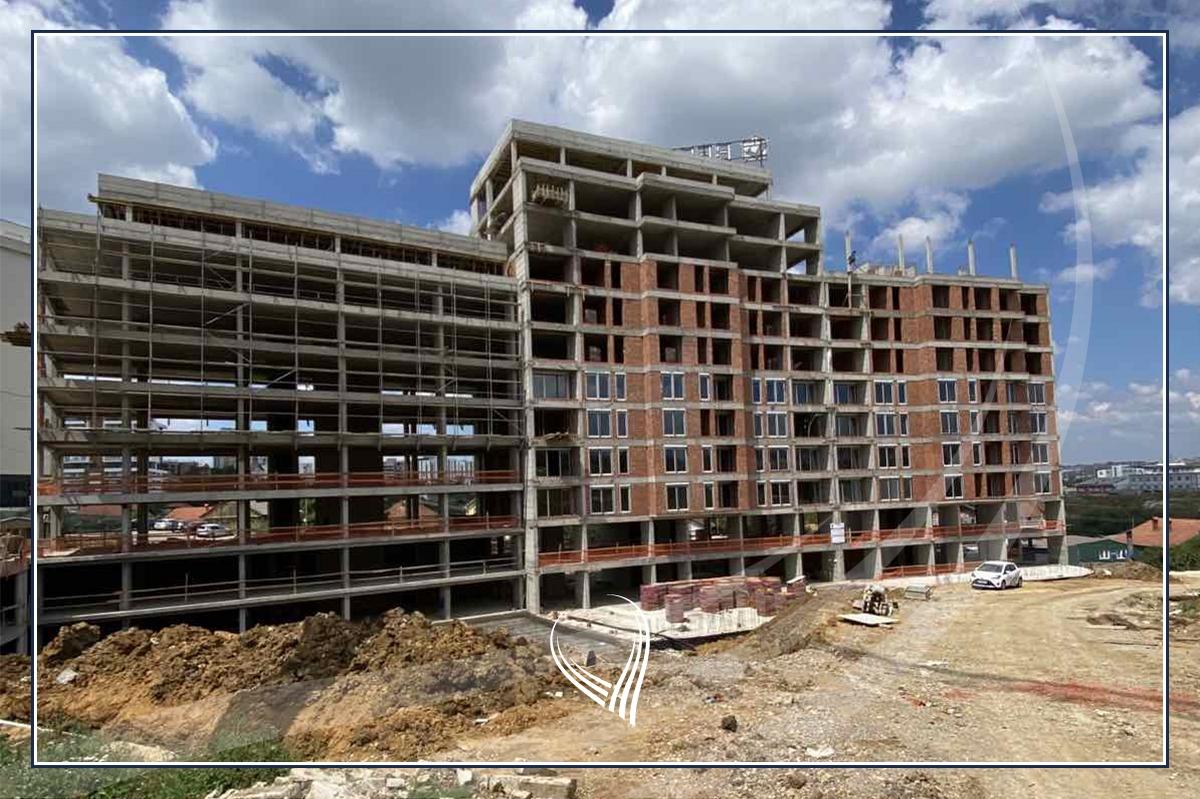 2 bedroom apartment for sale in Prishtina e Re neighborhood2