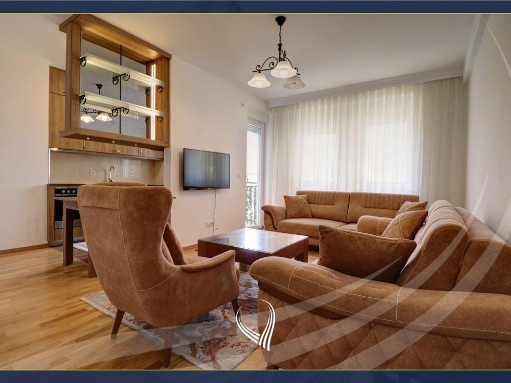 1 bedroom apartment for rent in Mati 1 neighborhood