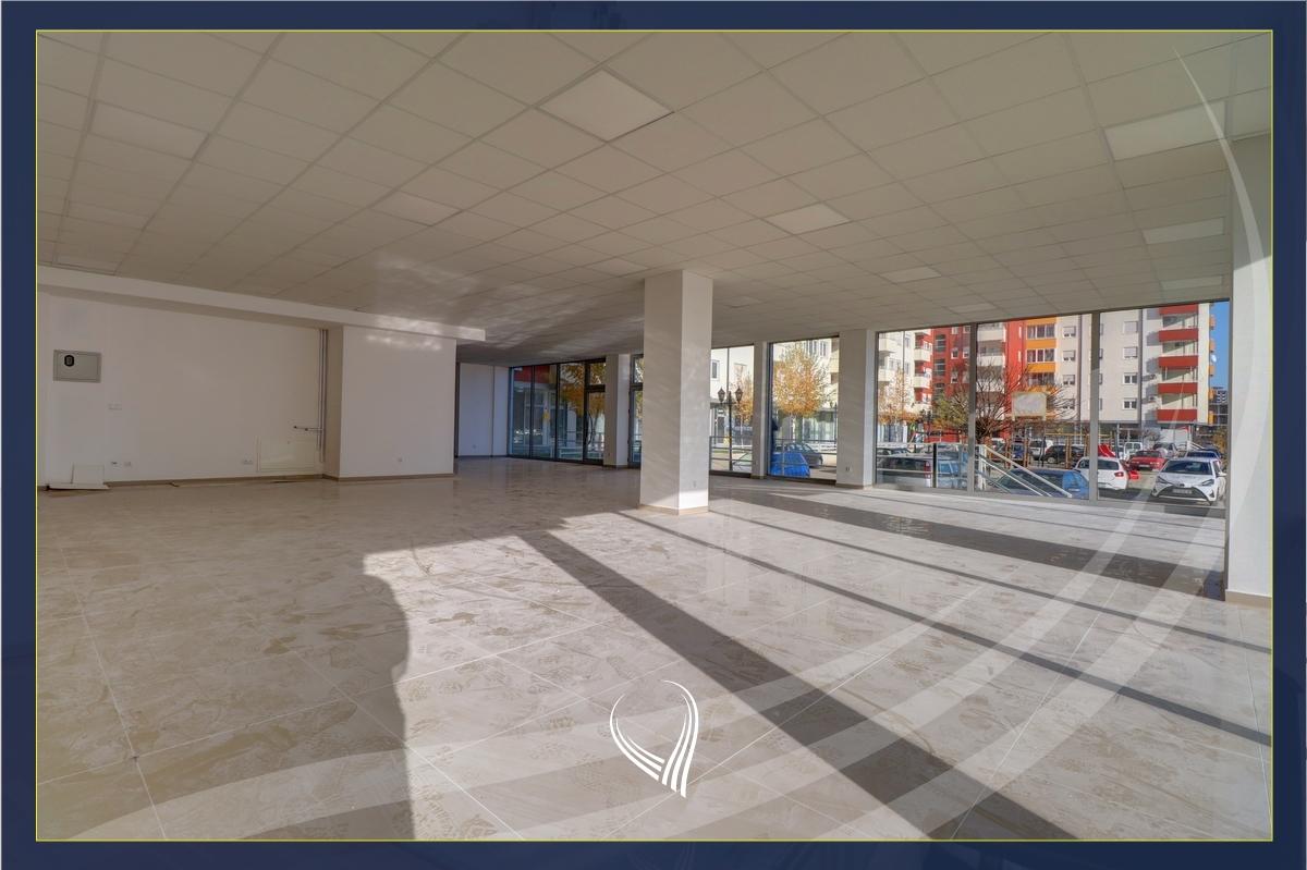 Lokal 178 m2 me qira në lagjen Arbëria - Dragodan