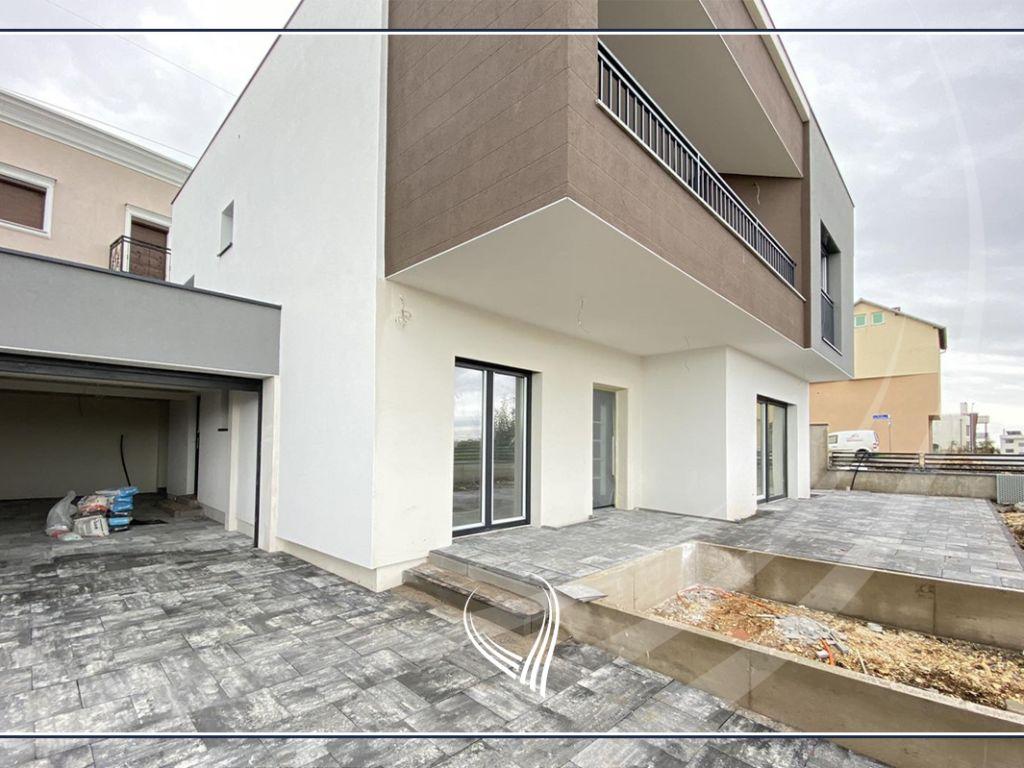 Shtëpi 240m2 në shitje në Çagllavicë– mbrapa Fortesa Home2
