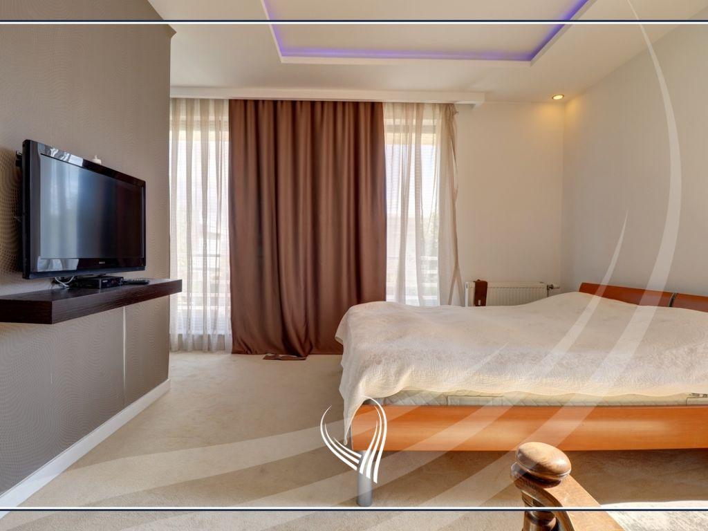 Shtëpi me 3 dhoma gjumi me qira në lagjen Marigona Residence5