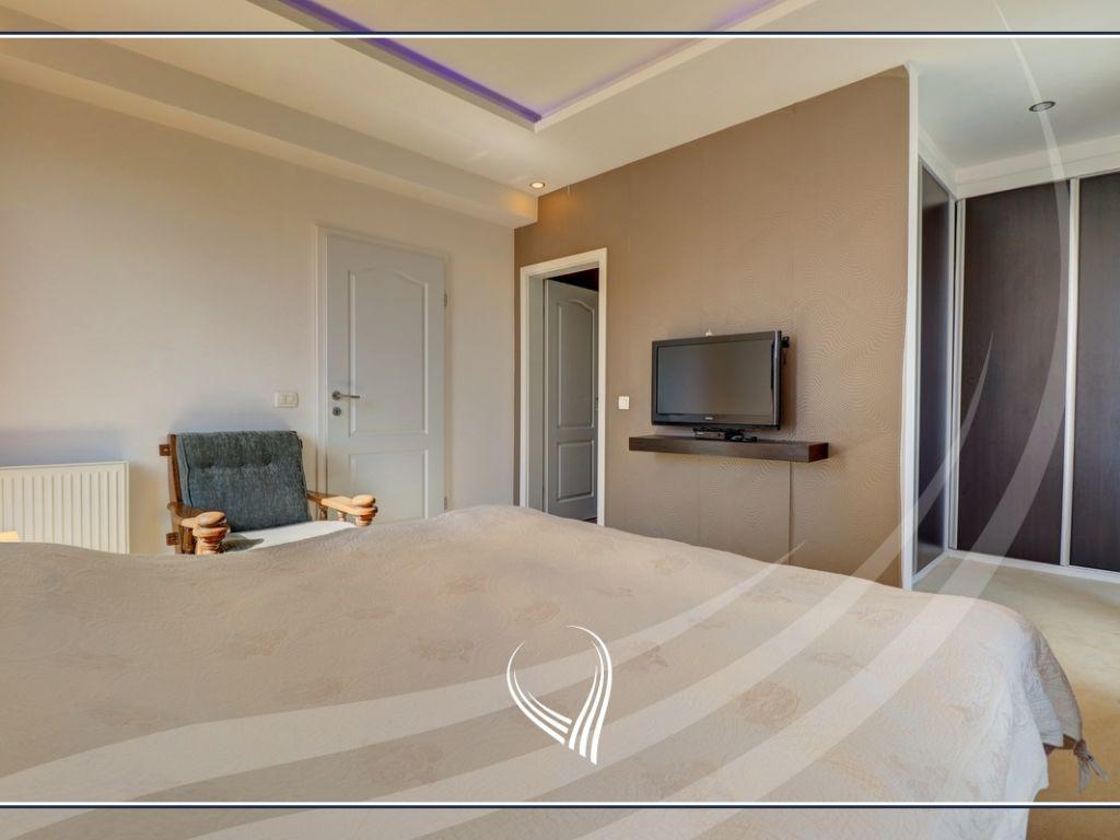 Shtëpi me 3 dhoma gjumi me qira në lagjen Marigona Residence8