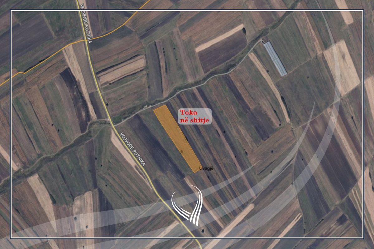 Shitet toka me sipërfaqe 1.43 hektar në Livagjë – Graçanicë1
