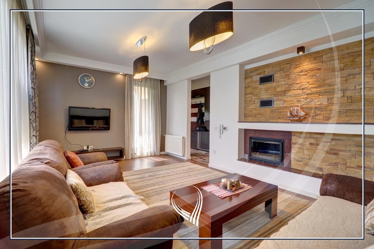 Shtëpi me 3 dhoma gjumi me qira në lagjen Marigona Residence2
