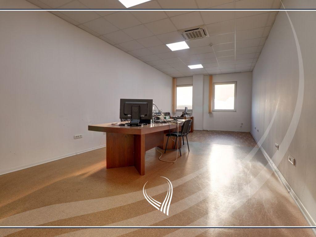 Hapësirë afariste për zyre 700m2 me qira Te Lesna – Fushë Kosovë6