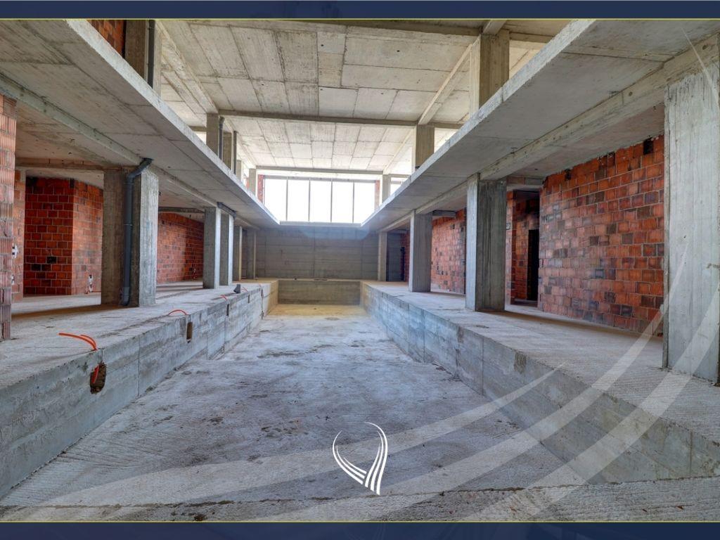 Lokal per Fitnes 1323.5 m2 me Qira në Prishtina e re - Hill Residence
