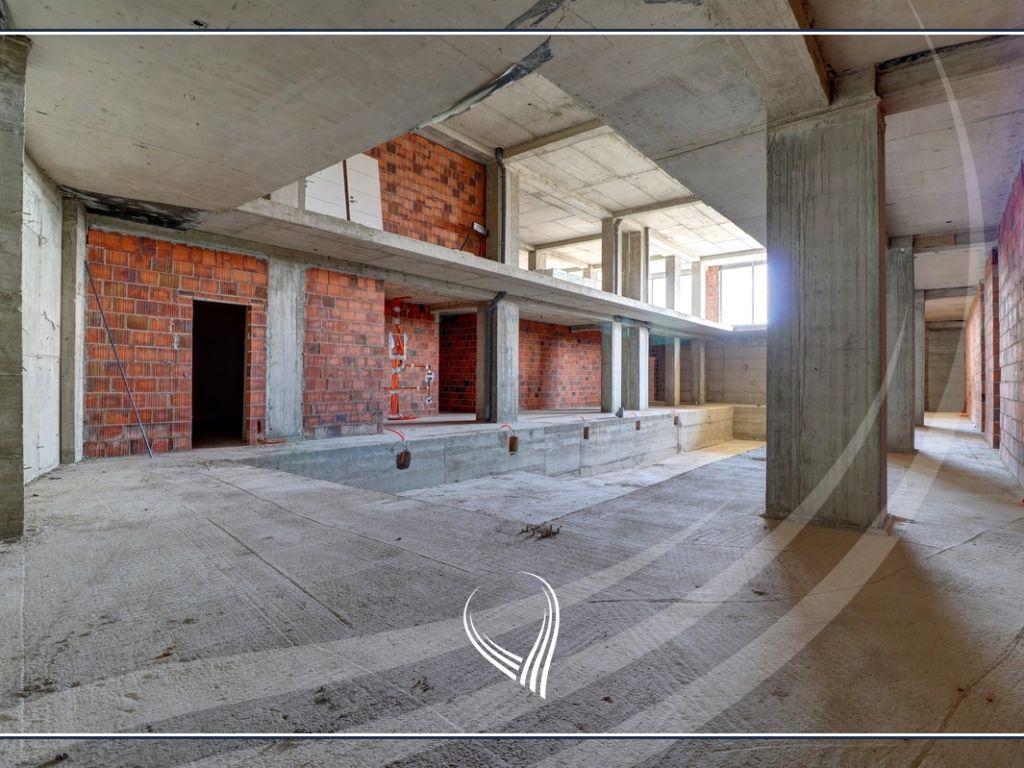 Lokal per Fitnes 1323.5 m2 me Qira në Prishtina e re - Hill Residence2