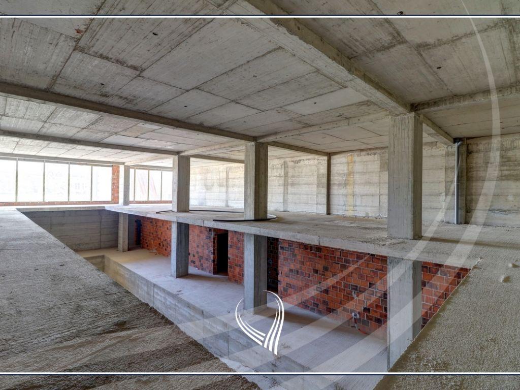 Lokal per Fitnes 1323.5 m2 me Qira në Prishtina e re - Hill Residence3