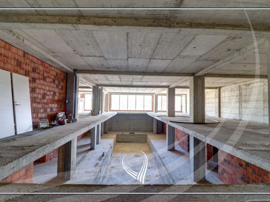 Lokal per Fitnes 1323.5 m2 me Qira në Prishtina e re - Hill Residence4