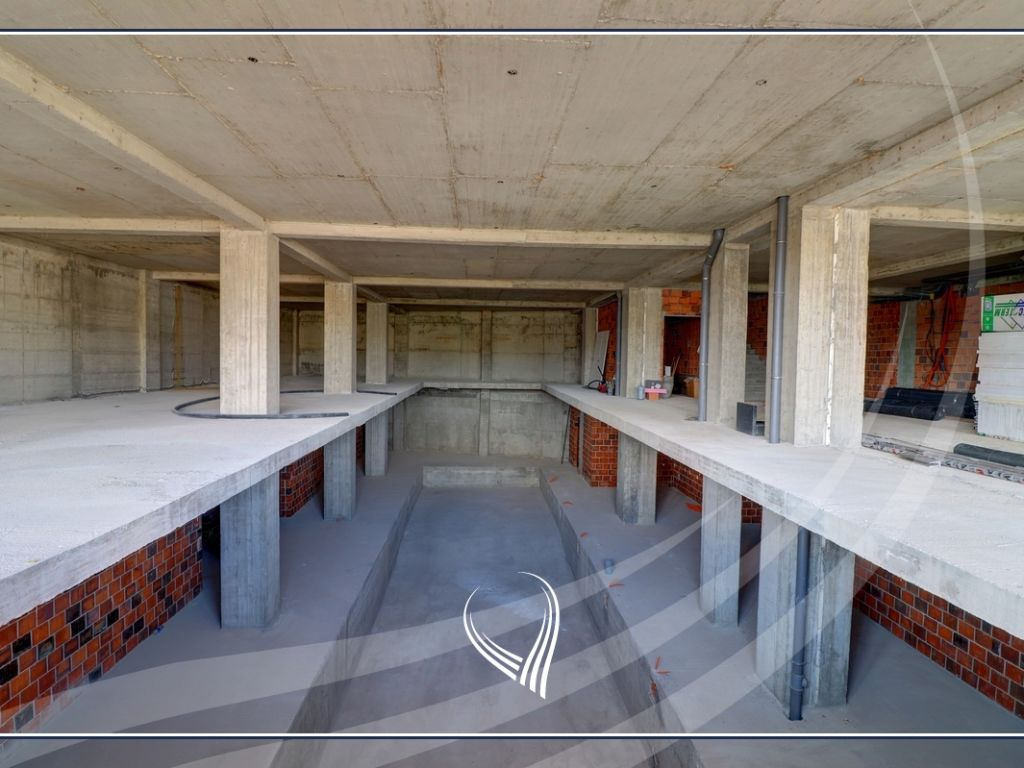 Lokal per Fitnes 1323.5 m2 me Qira në Prishtina e re - Hill Residence5