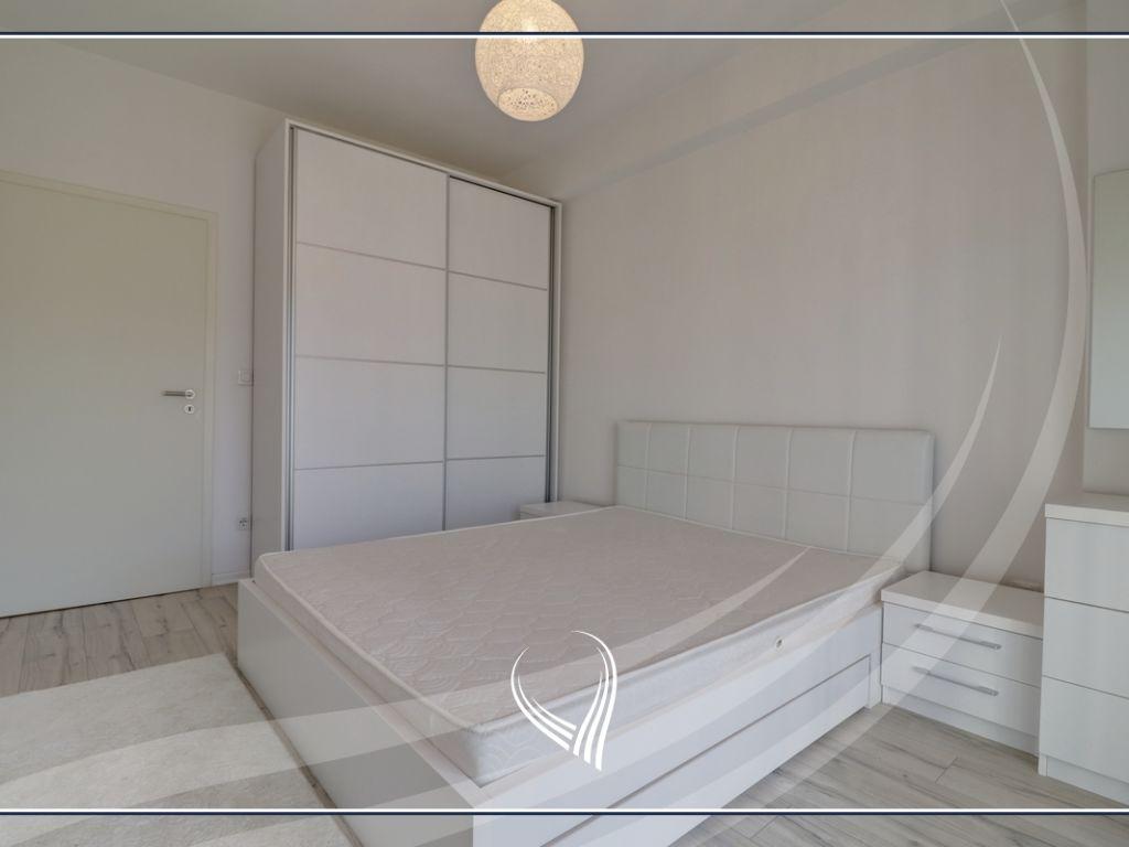 Banesë me 2 dhoma gjumi me qira në lagjen  Pejton - Ramiz Sadiku4