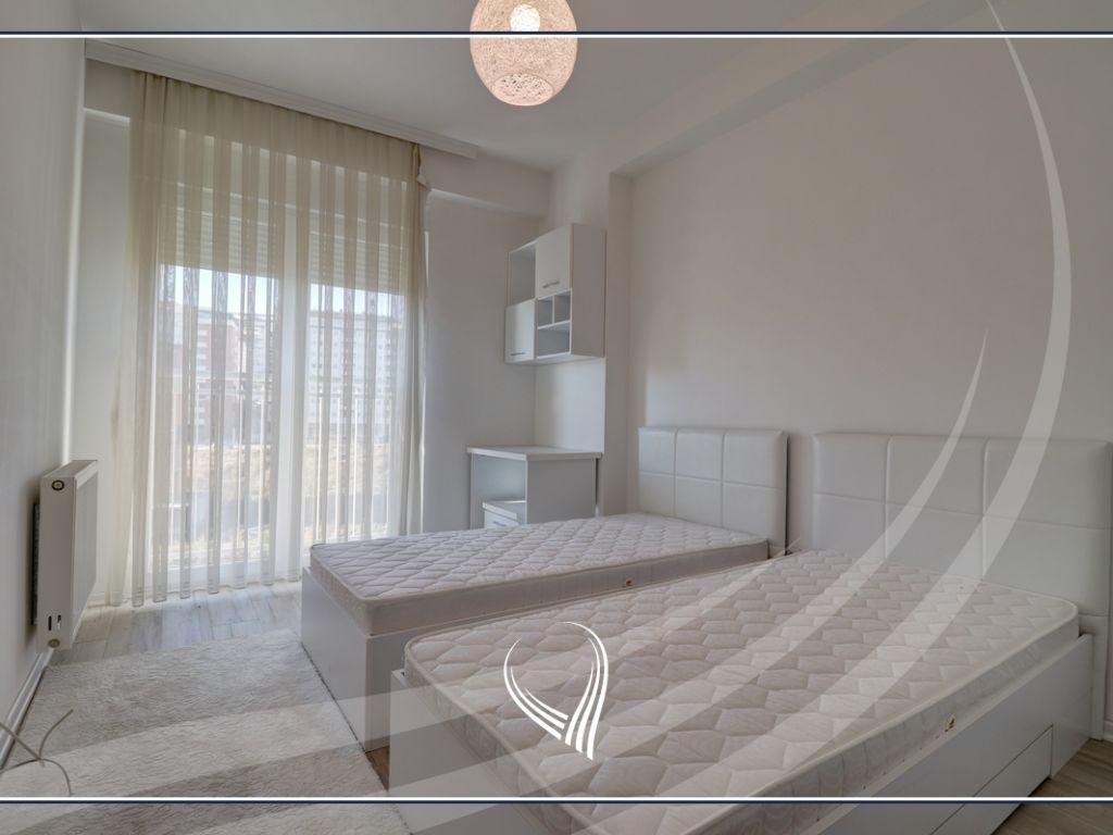 Banesë me 2 dhoma gjumi me qira në lagjen  Pejton - Ramiz Sadiku5