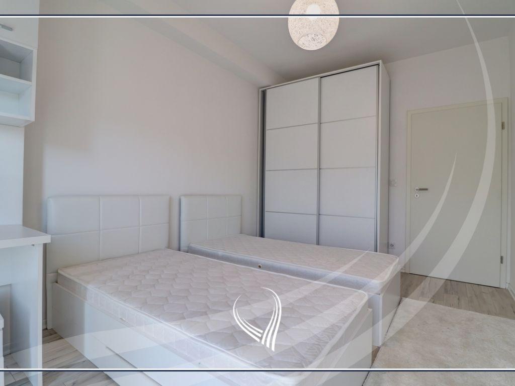 Banesë me 2 dhoma gjumi me qira në lagjen  Pejton - Ramiz Sadiku6