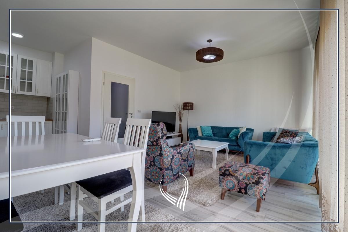 Banesë me 2 dhoma gjumi me qira në lagjen  Pejton - Ramiz Sadiku1