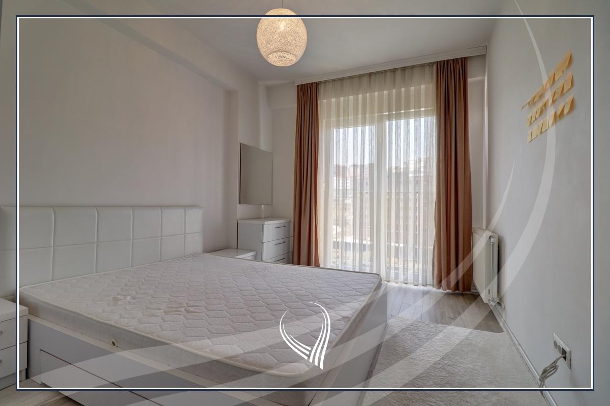 Banesë me 2 dhoma gjumi me qira në lagjen  Pejton - Ramiz Sadiku3