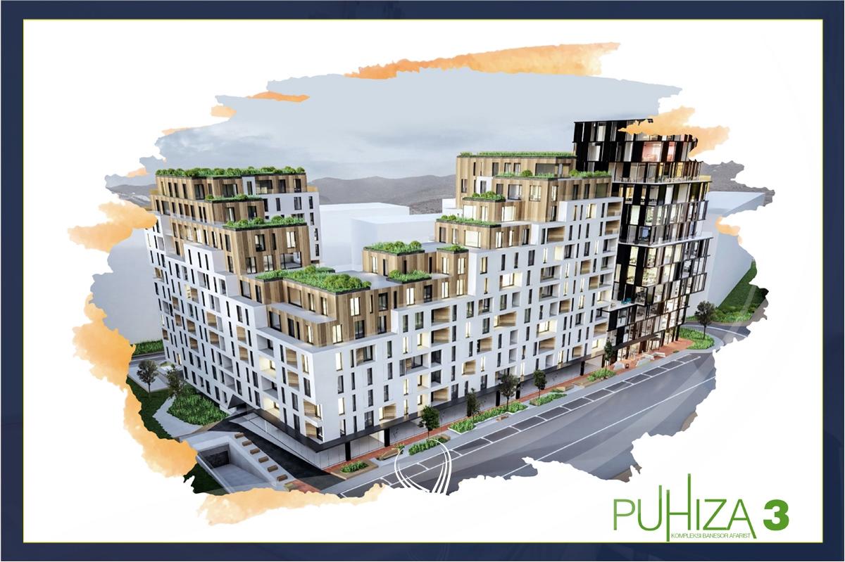 2 bedroom apartment for sale in Velania neighborhood - at Puhiza 3