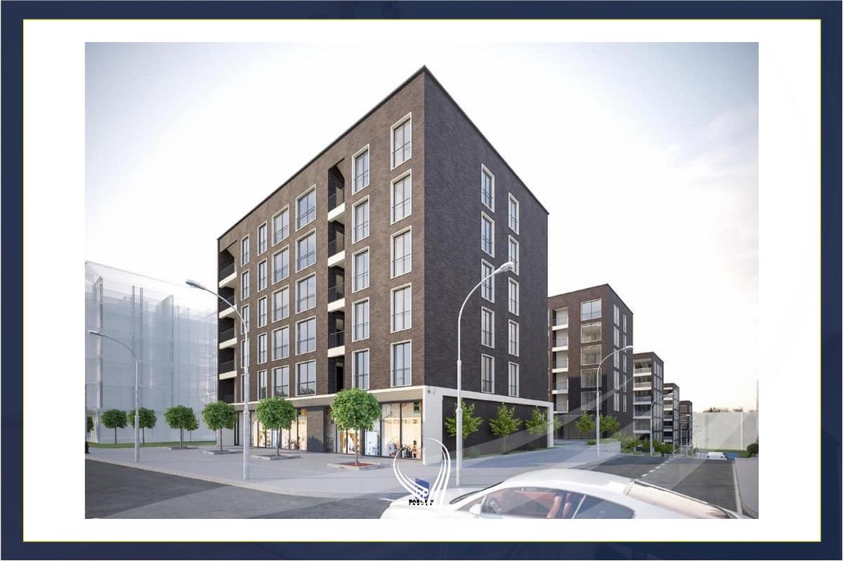 1 bedroom apartment for sale in Mat neighborhood