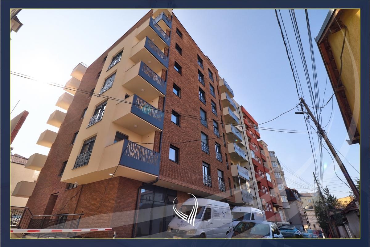 One bedroom apartment for sale in Dodona neighborhood