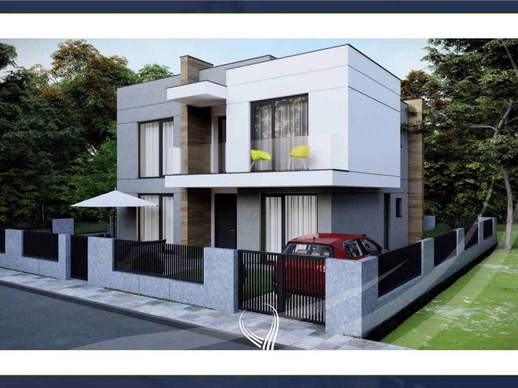 Shtëpi me 4 dhoma gjumi në shitje në Çagllavicë – Lagjja Marigona 20