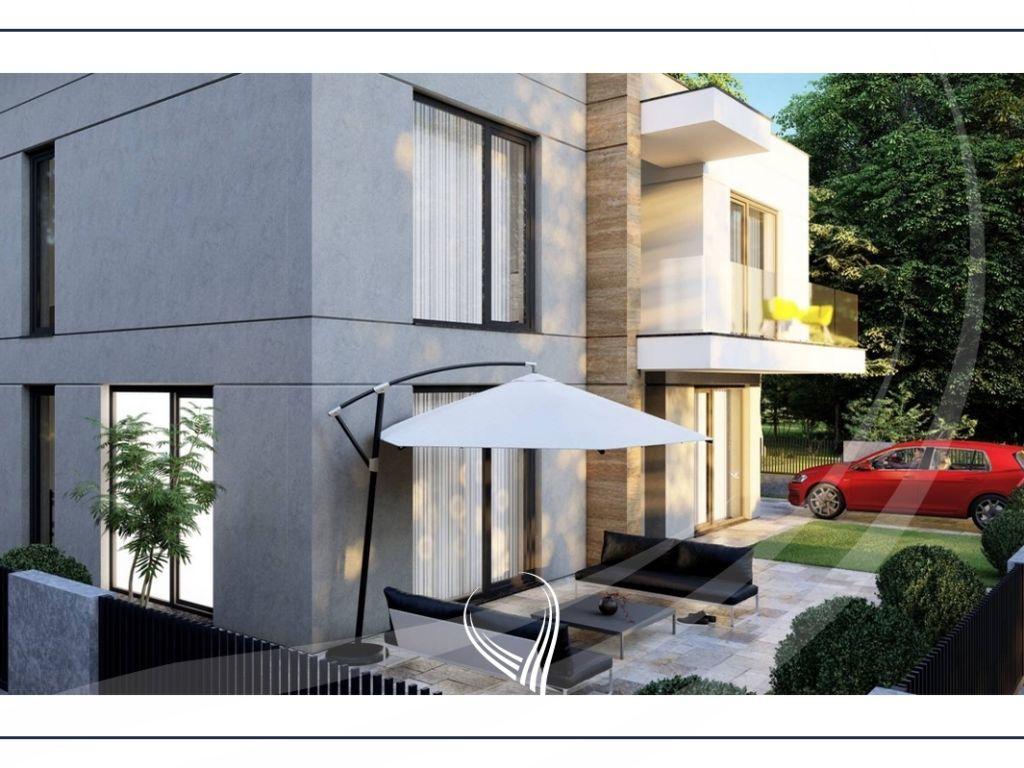 Shtëpi me 4 dhoma gjumi në shitje në Çagllavicë – Lagjja Marigona 22