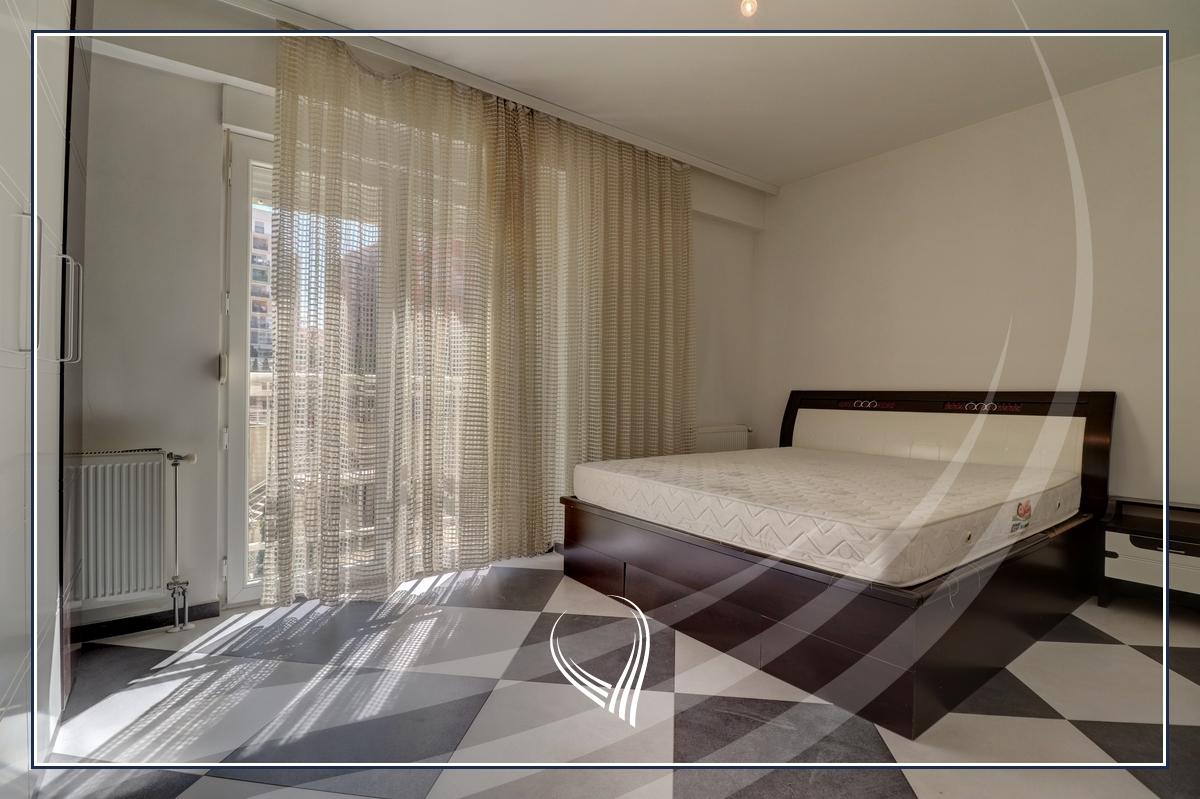 Banesë me 2 dhoma gjumi me qira në lagjen Mati 1- Rruga B1