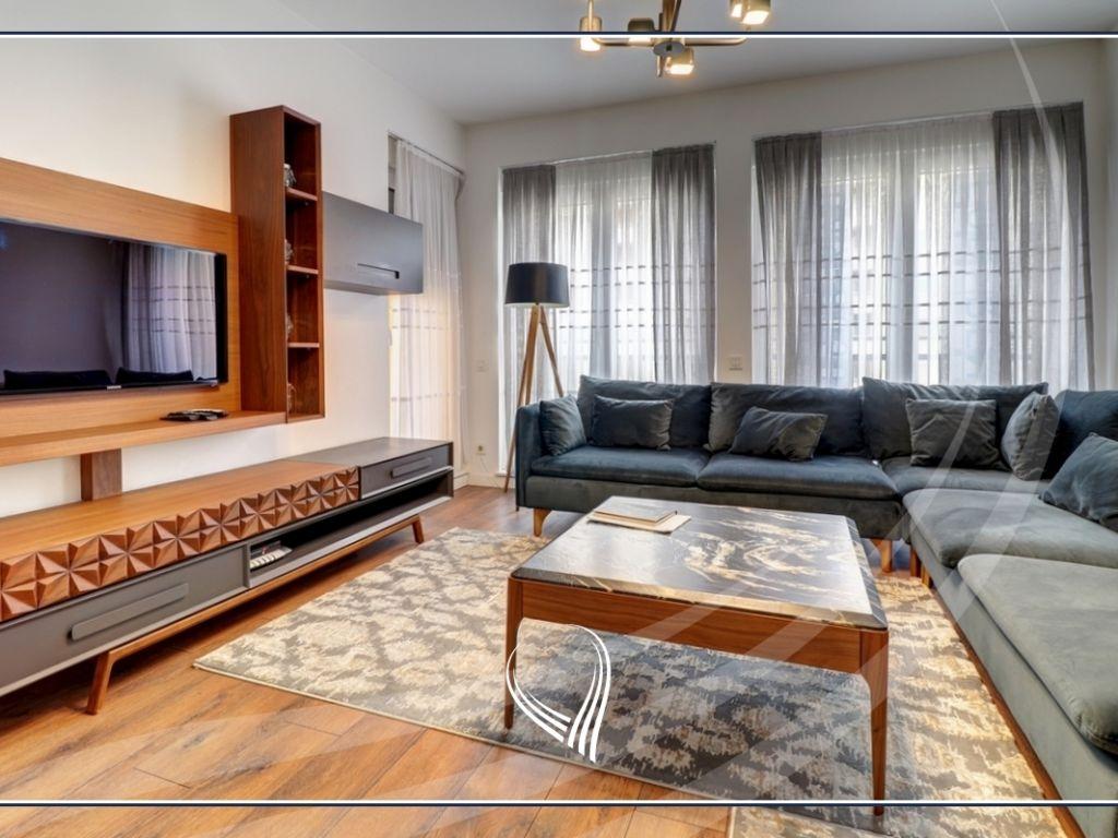 Banesë me 1 dhomë gjumi me qira në lagjen Arbëria – Dragodan0