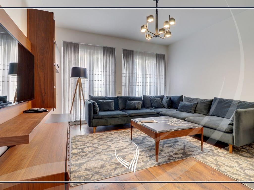 Banesë me 1 dhomë gjumi me qira në lagjen Arbëria – Dragodan1