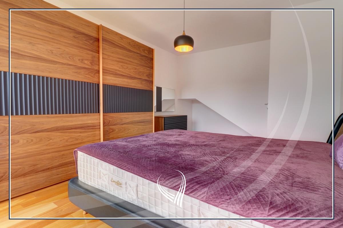 Duplex – Penthouse  me 3 dhoma gjumi me qira në lagjen Dodona5