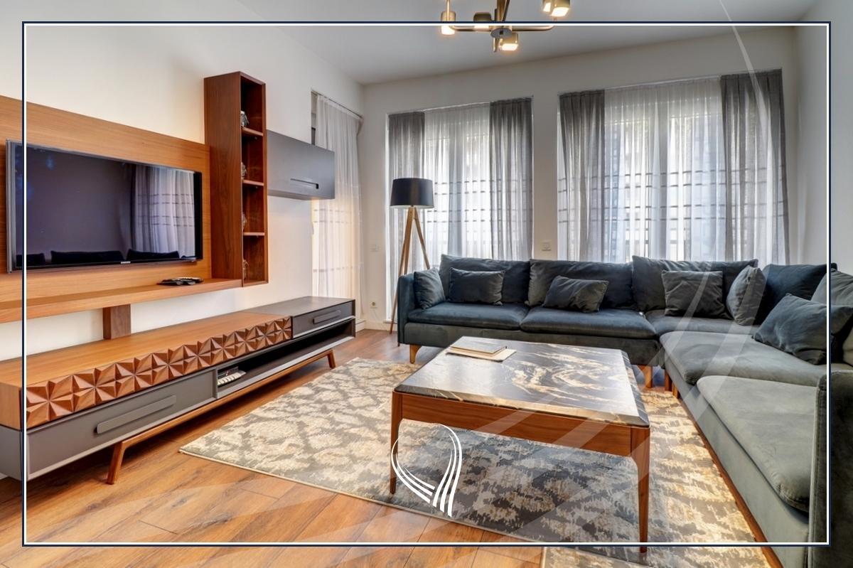 Banesë me 1 dhomë gjumi me qira në lagjen Arbëria – Dragodan