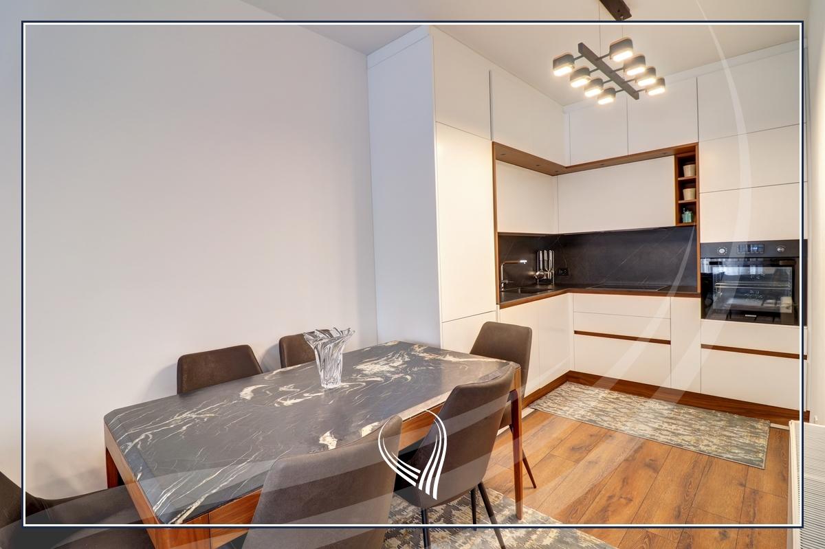 Banesë me 1 dhomë gjumi me qira në lagjen Arbëria – Dragodan3