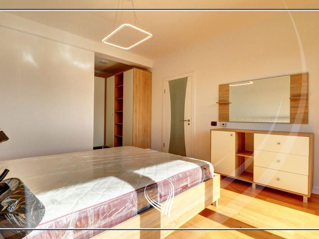 Shtëpi me 4 Dhoma Gjumi me qira në lagjen Swiss Village - Çagllavicë9