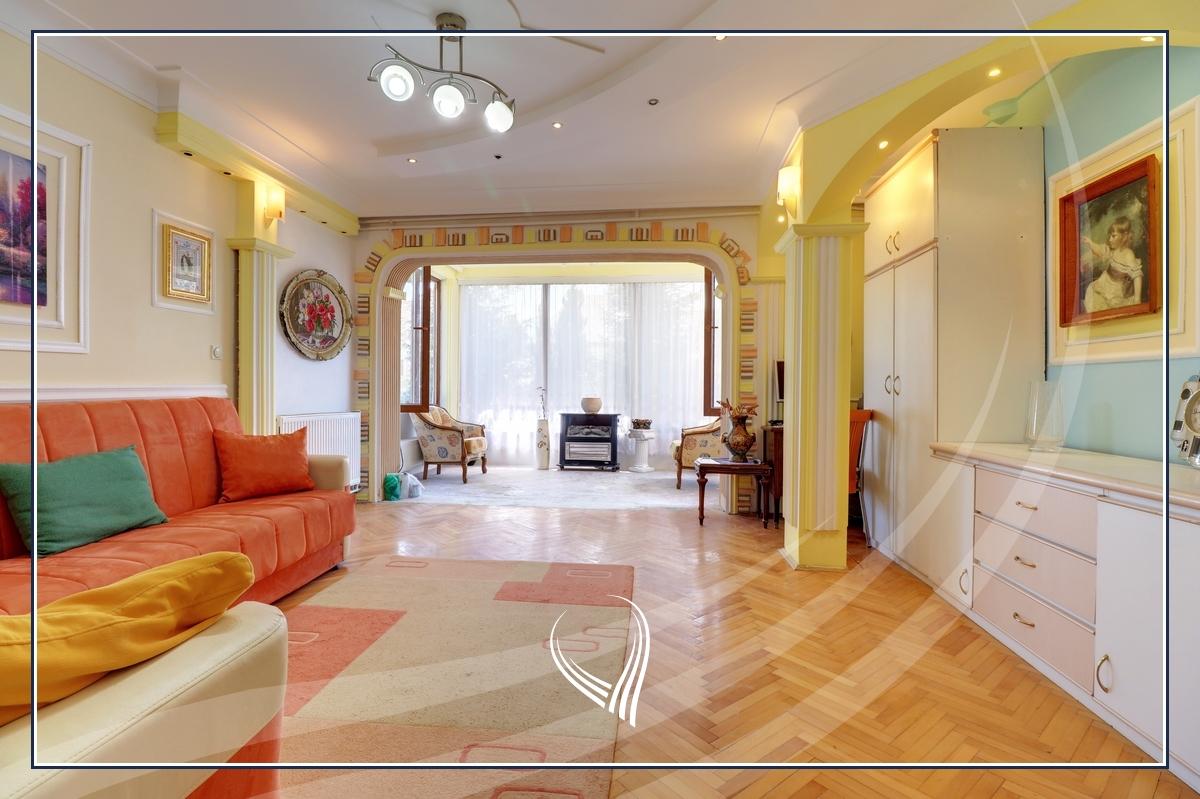 Shtëpi 151m2 në shitje ne lagjen Bregu i Diellit - Lagjja e Universitetit3
