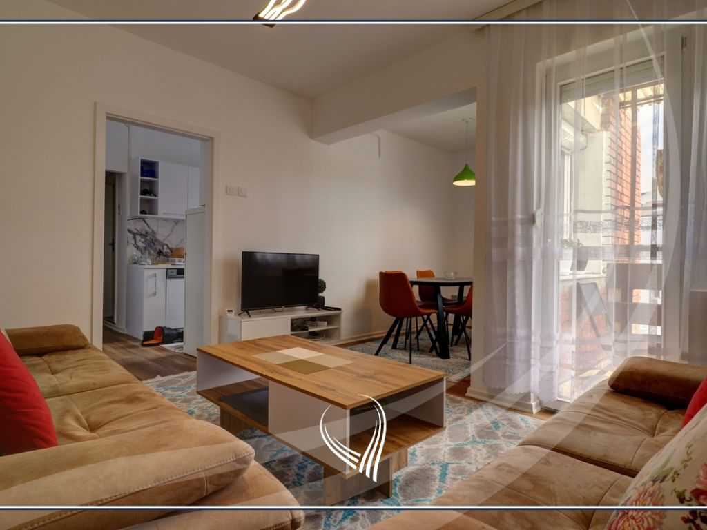 One bedroom apartment for sale in Center