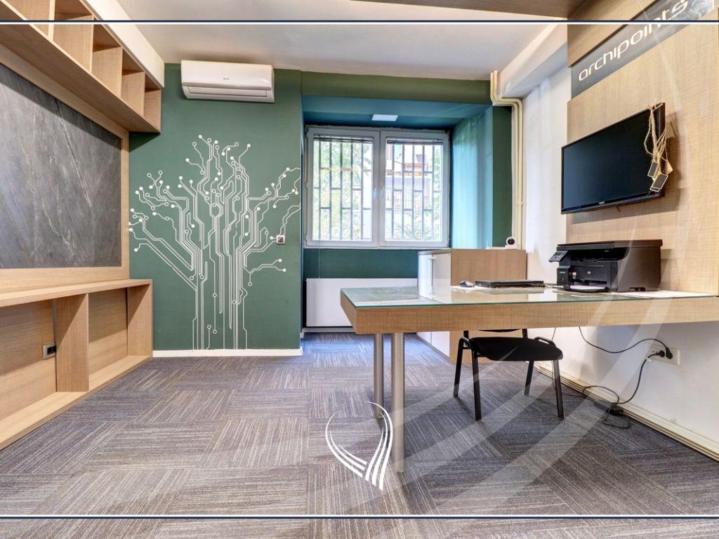 Zyre me 3 dhoma pune me qira në lagjen Bregu i Diellit