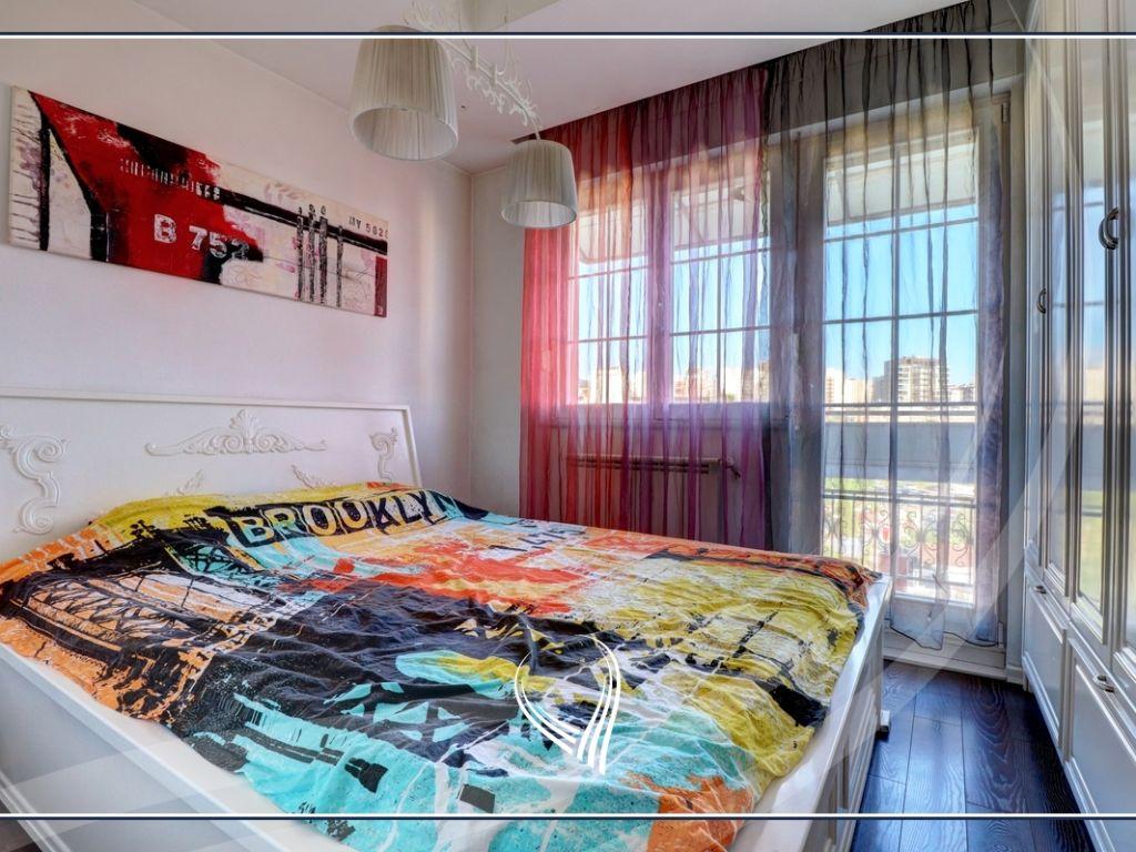Banesë me 1 dhomë gjumi në shitje në Qendër – Sheshi Zahir Pajaziti4