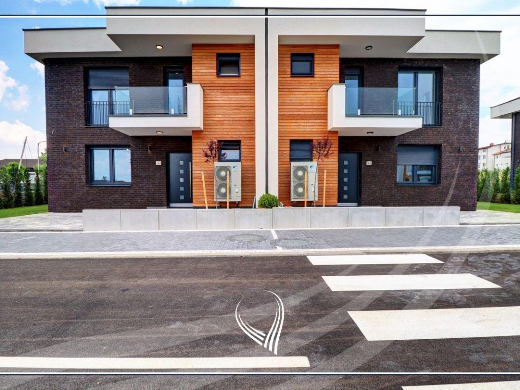 Shtëpi me 4 dhoma gjumi në shitje në lagjen Comfort Home - Çagllavicë