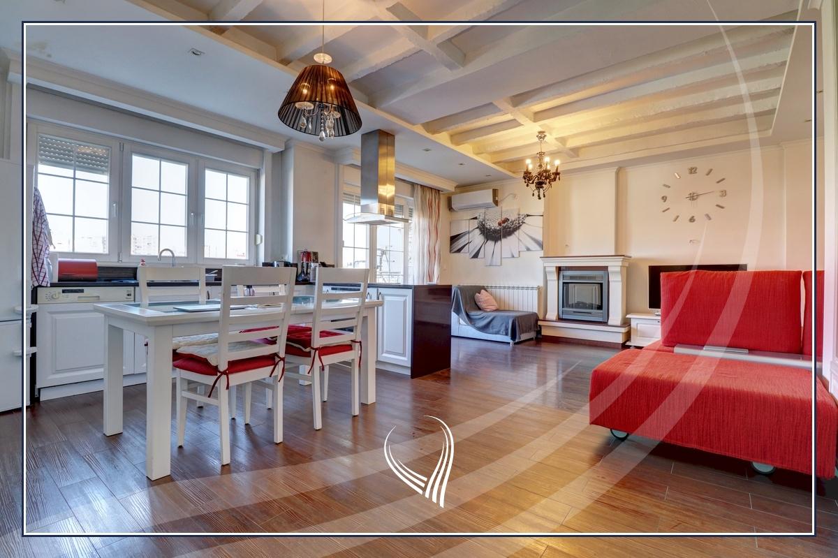 Banesë me 1 dhomë gjumi në shitje në Qendër – Sheshi Zahir Pajaziti2