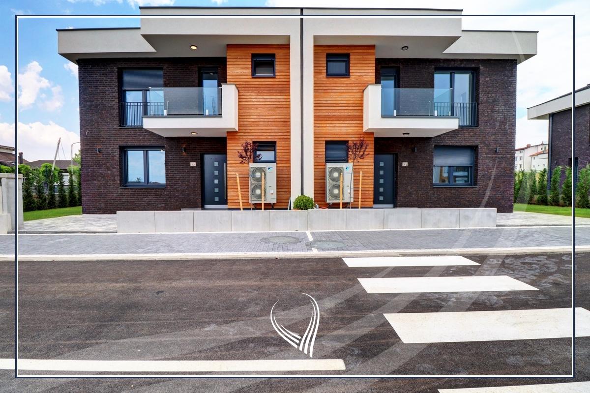 Shtëpi me 4 dhoma gjumi në shitje në lagjen Comfort Home - Çagllavicë0